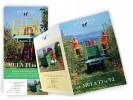 Oblikovanje marketinških tiskovin blagovne znamke Agrosis