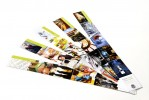 Oblikovanje marketinških tiskovin podjetja FotoLand